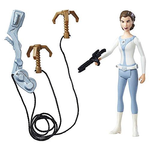 Star Wars Rebels Figur Prinzessin Leia Organa