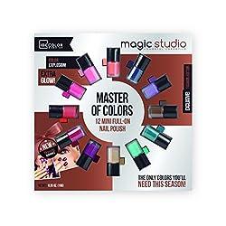IDC Color magic studio 12...