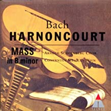 J.S. Bach: Messe H-Moll Bwv 232 / Mass in B minor