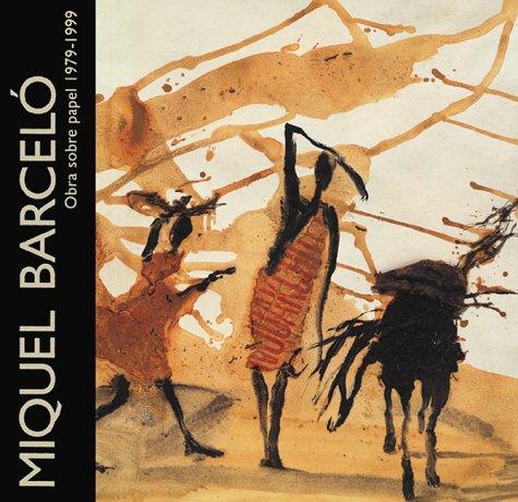 Obra sobre papel, 1979-1999 (MUSEO NACIONAL CENTRO DE ARTE REINA) por Enrique Juncosa