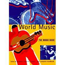 Rough Guide to World Music (Rough Guides Reference Titles)