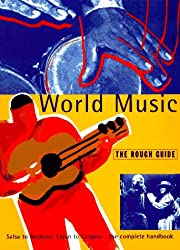 World Music: The Rough Guide (Rough Guides)