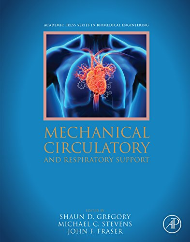 Mechanical Circulatory and Respiratory Support (English Edition) - Lung Assist