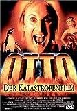 DVD Cover 'Otto - Der Katastrofenfilm