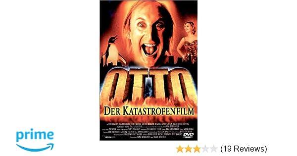 Otto - Der Katastrofenfilm  Amazon.de  Otto Waalkes, Eva Hassmann, Reiner  Schöne, Edzard Onneken  DVD   Blu-ray 76b97b901e