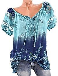 270f18eaf25 Blouses   Shirts  Clothing  Amazon.co.uk