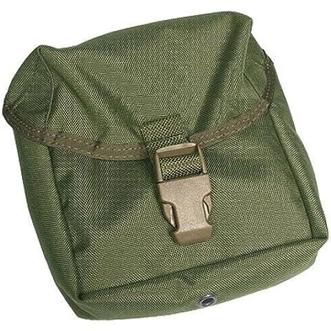 Flyye Medical Kit di pronto soccorso Borsa Ver. FE MOLLE Ranger Verde - Ranger Verde