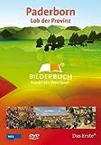 Bilderbuch Deutschland - Paderborn - Lob der Provinz [Alemania] [DVD]