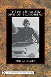 The 10th SS-Panzer-Division Frundsberg