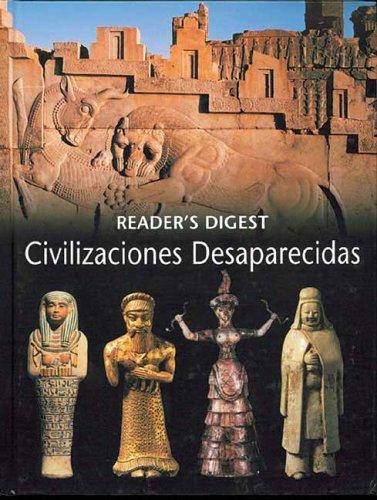 Civilizaciones Desaparecidas