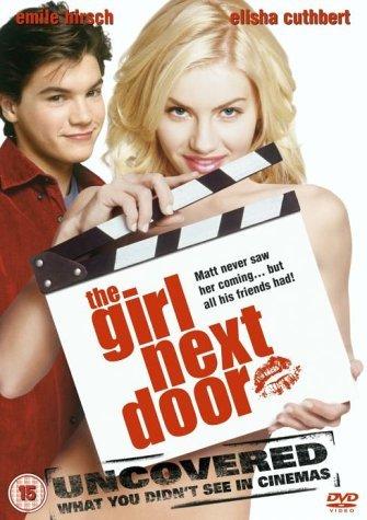 The Girl Next Door by Emile Hirsch