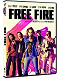 Free Fire (FREE FIRE - DVD -, Spain Import, see details for languages)