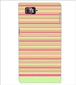 LENNOVO VIBE Z2 PRO K920 PATTERN Designer Back Cover Case By PRINTSWAG