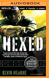 Hexed (Iron Druid Chronicles) by Kevin Hearne (2014-10-28)