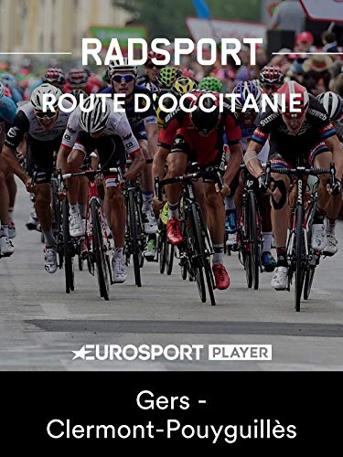 Radsport: Route d Occitanie 2019 in Frankreich - 4. Etappe - 4. Etappe