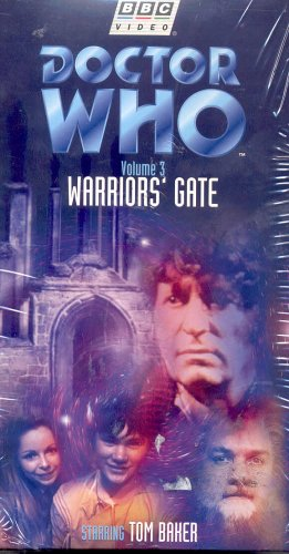 Doctor Who Vol. 3 Warrior's Gate