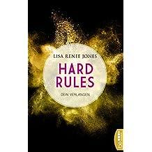Hard Rules - Dein Verlangen (Dirty Money 1)