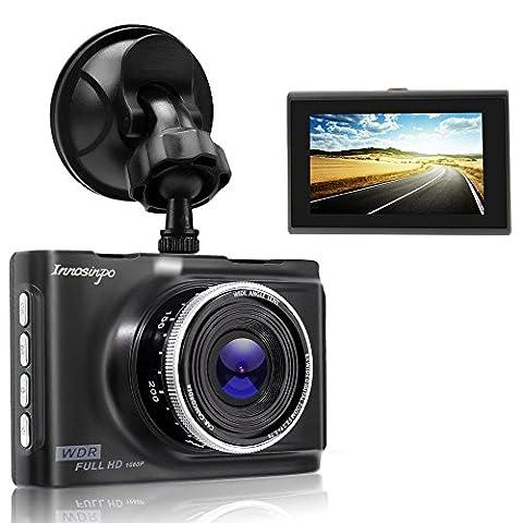 Dash Cam FHD 1080P 3.0