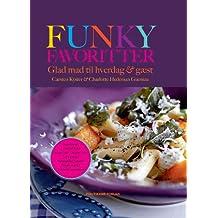 Funky favoritter (in Danish)