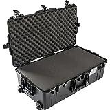 Peli 1615 Air Valise de protection avec Mousse pour Appareil Photo Noir