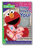Elmo Loves You [DVD]