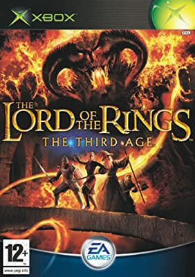 Lord of the Rings: The Third Age (Xbox) by Electronic Arts