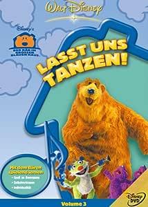 Der Bär im großen blauen Haus - Lasst uns tanzen: Amazon