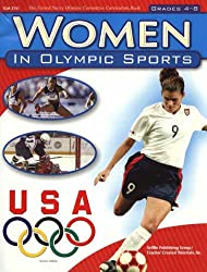 Women in Olympic Sports: Grades 4-8 (Teacher Created Materials)