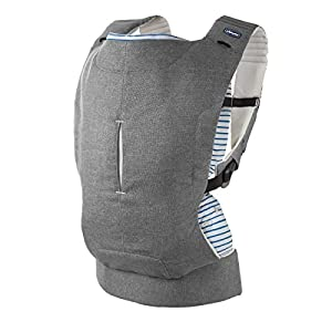 Chicco Myamaki Baby Carrier   3