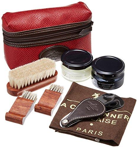 La Cordonnerie Anglaise - Kit de cuidado de zapatos , color, talla