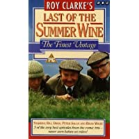 Last Of The Summer Wine: The Finest Vintage