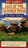Last Of The Summer Wine: The Finest Vintage [VHS] [1973]