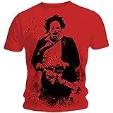 Massacre a la tronconneuse T-shirt Massacre à la Tronçonneuse - Leatherface 2