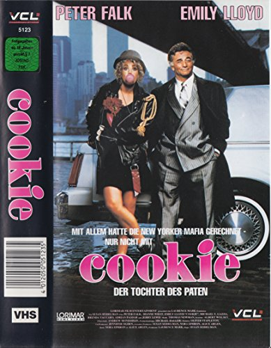 Cookie [VHS]