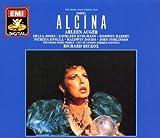Händel: Alcina (Gesamtaufnahme)