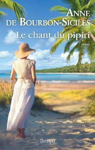 Le chant du pipiri : roman