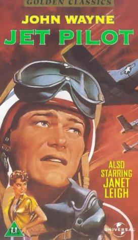 Jet Pilot [1957] [VHS]