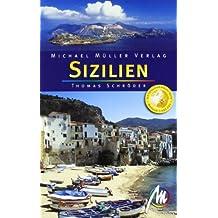 Sizilien: Reisehandbuch mit praktischen Tipps.