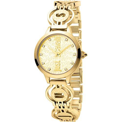 Just Cavalli Uhr mit Armband JC1L028M0035