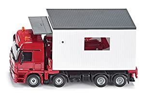 SIKU - Modelo a Escala (72x360x115 cm) (4364975) Importado