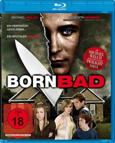 Born Bad [Blu-ray]