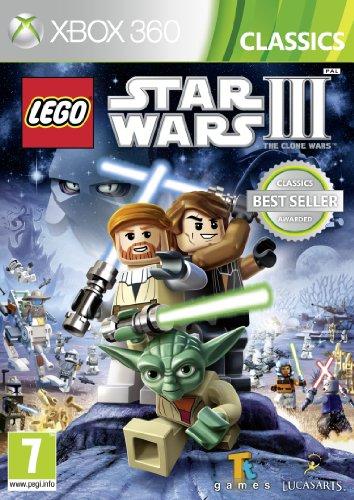 LEGO Star Wars III Clone Wars - Classics (Xbox 360) [Import UK]