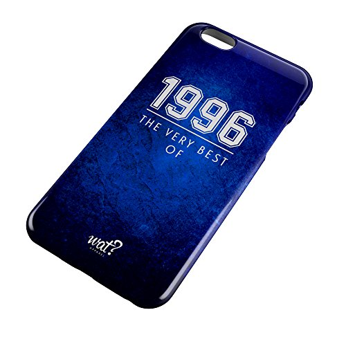 The Very Best Of 1996 Case/Housse Coque 3D pour iPhone 6 de What about Tee