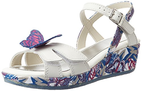 Clarks Girl's Harpy Fly Fashion Sandals