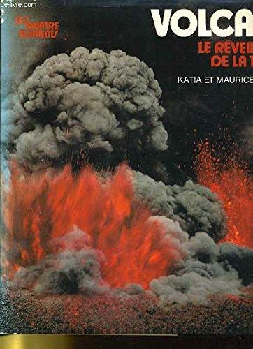 Volcans, le réveil de la terre