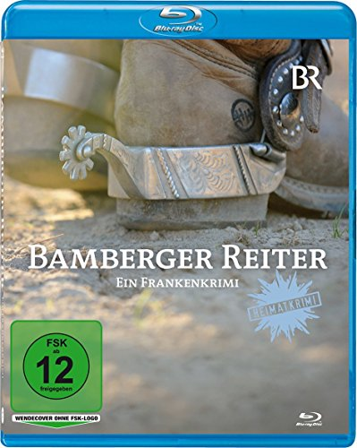 Ein Frankenkrimi [Blu-ray]