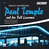 Paul Temple und der Fall Lawrence: Hörspiel - Francis Durbridge