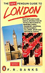 The New Penguin Guide to London (Penguin Handbooks)