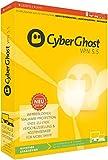 S.A.D CyberGhost 5 Premium Plus VPN Edition 2016 - 5 Geräte