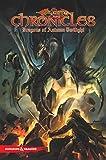 Dragonlance Chronicles 1: Dragons of Autumn Twilight